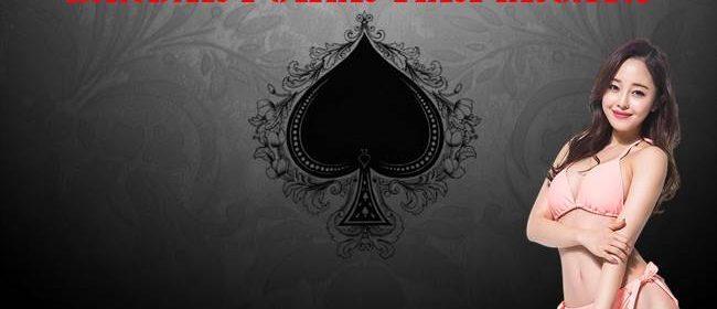 Bandar Poker Terpercaya Bagaimana STRATEGI Dan TEORI