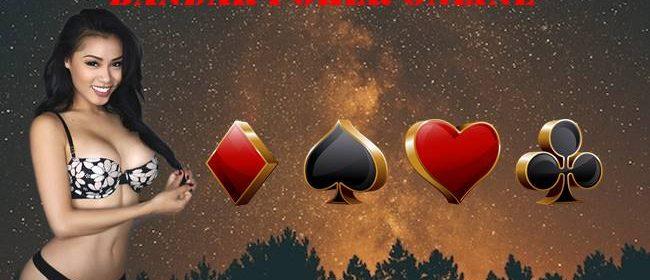 Bandar Poker Online Terbesar Dan Saran Bermain