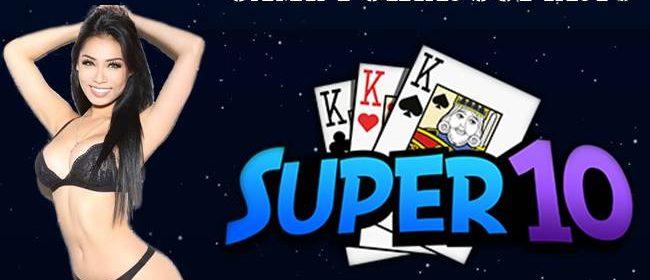 Game Poker Super10 Dan Dapatkan Kenyamanan