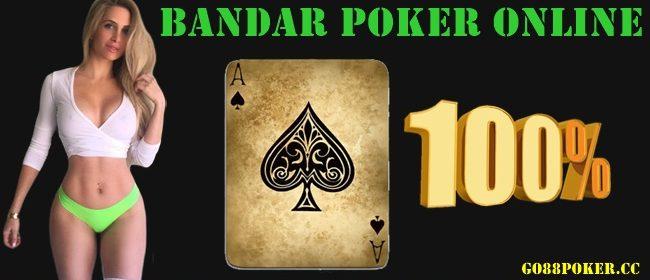 Bandar Poker Online Aplikasi Untuk Android