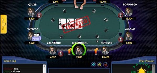 Keuntungan Bermain Di Situs Judi Poker Terpercaya Dan Terbaik